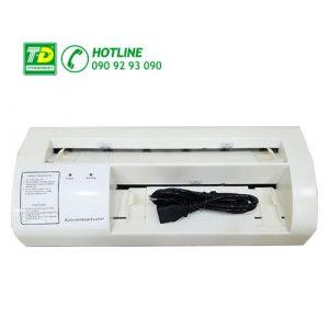 Máy cắt namecard tự động