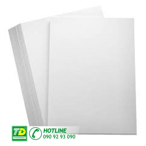 phôi thẻ nhựa PVC 4 lớp