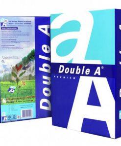 Giấy In Double A GIÁ RẺ các loại khổ A3 - A4 nhập khẩu chính hãng Thái Lan