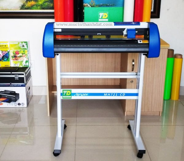 Máy Cắt Decal Refine MH721 – CD 800mm