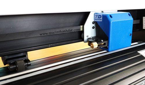 Máy Cắt Decal Refine MH721 – CD 800mm