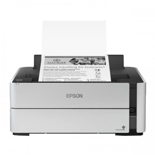 Máy in Epson EcoTank đơn sắc M1140