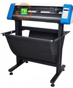 Máy cắt bế Decal AB-720