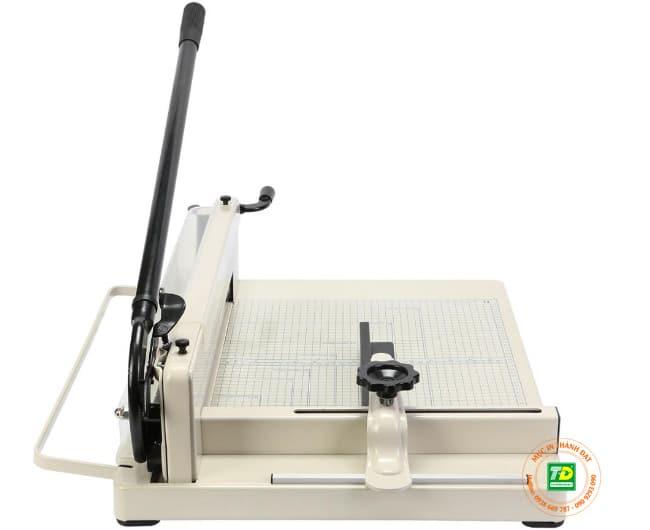 Bàn cắt giấy chuyên nghiệp 858 A3