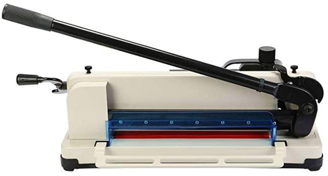 Bàn cắt giấy chuyên nghiệp 500 tờ