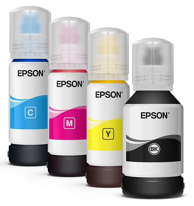 Mực in Epson L1110 chính hãng