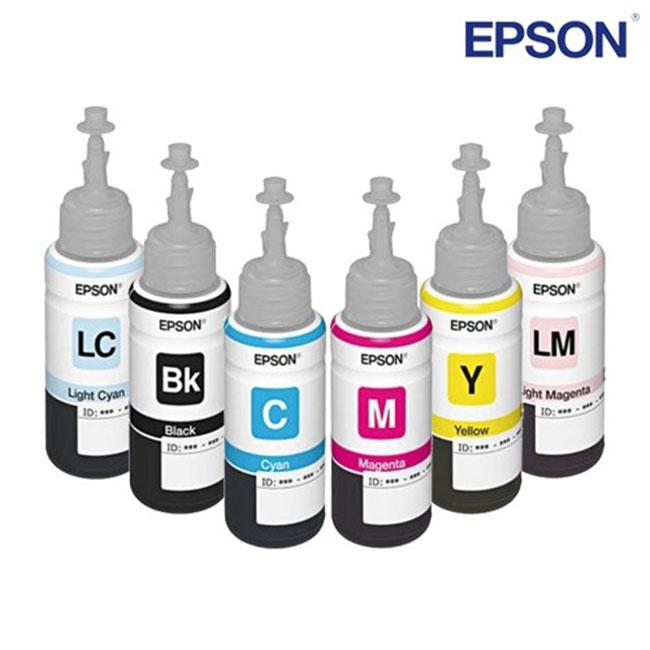 Mực in Epson L805 chính hãng giá rẻ