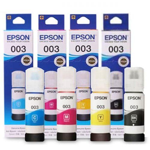 Mực in Epson L1110
